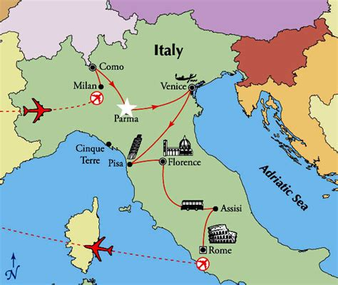 d italia parma parma italia informaci 243 n como llegar y mapa