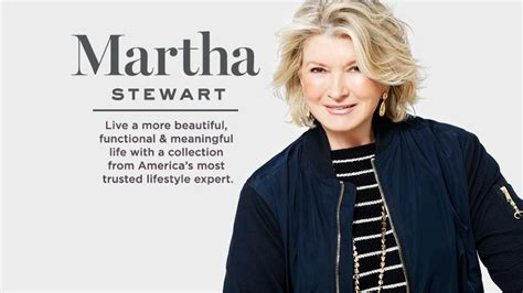 Hey Im On Martha Stewarts Website In Advance O Snarkspot by Martha Stewart Garden Kitchen Apparel Qvc