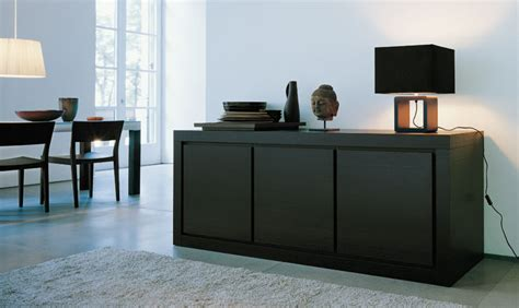 stylish and modern sideboards by digsdigs