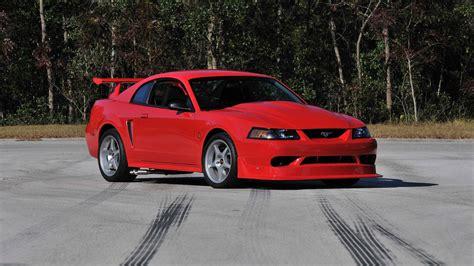 2000 hp mustang 2000 ford mustang cobra r 5 4 385 hp 6 speed lot f288
