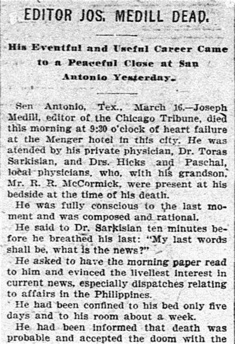 obituary headlines the dallas morning news death genealogy ancestry articles genealogybank blog