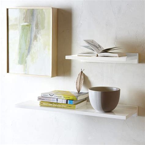 floating shelves apartments i like