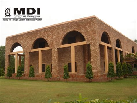 Executive Mba Mdi Gurgaon Fee Structure by Mdi Gurgaon Admissions 2016 Announced For Cat 2015
