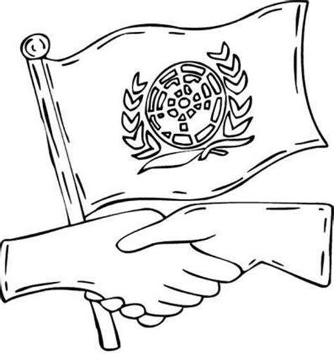 pinto dibujos d a de las naciones unidas 24 de cultura miscelaneas imagenes dibujos imagenes por el dia