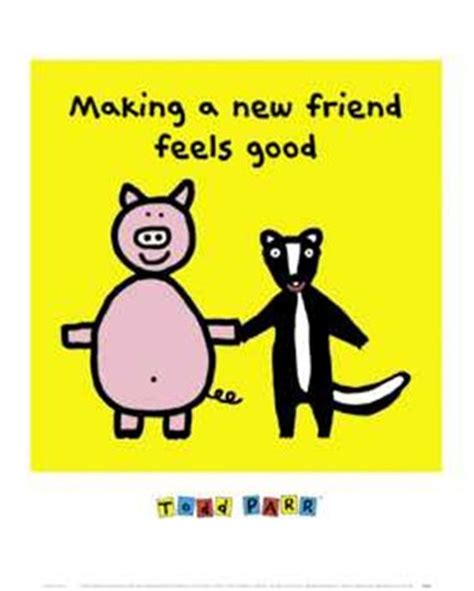 quotes about making new friends quotesgram