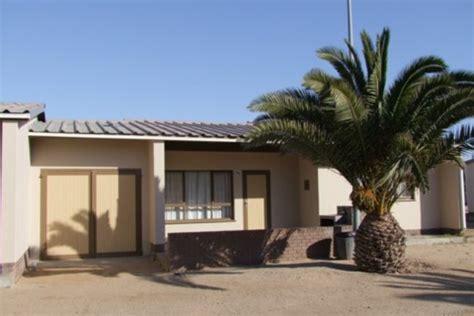 municipal bungalows swakopmund brandberg rest house in swakopmund