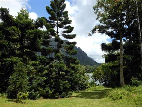 Hoomaluhia Botanical Gardens Kaneohe All You Need To Hoomaluhia Botanical Gardens