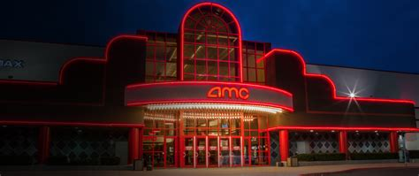Amc Theatres Amc Plainville 20 Plainville Connecticut 06062 Amc Theatres