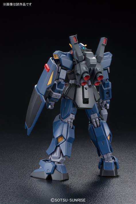 Gundam Mk Ii hguc 194 gundam mk ii type