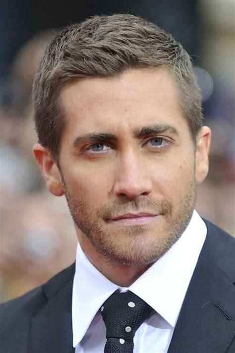 mens haircuts jake gyllenhaal 25 mens celebrity hairstyles mens hairstyles 2018