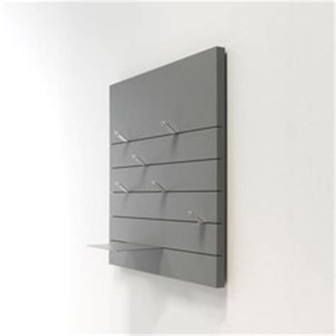 Garderobe Für Ecke by Garderobenpaneel Design Bestseller Shop F 252 R M 246 Bel Und