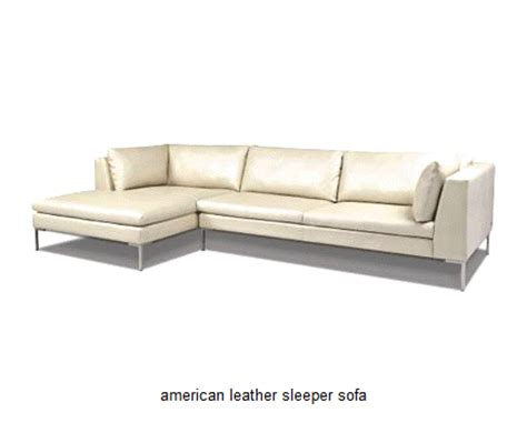 American Leather Sleep Sofa by 10 American Leather Sleeper Design Ideas Home And House