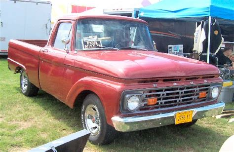 1964 ford truck 1964 ford f100 truck