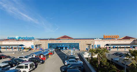 ipercoop porto grande centro commerciale portogrande san benedetto tronto