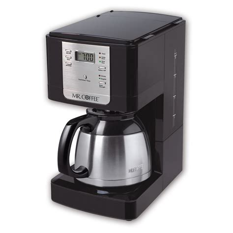 Cuppa Coffee Inc upc 072179230700 mr coffee 8 cup programmable