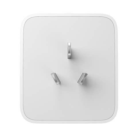 Xiaomi Wifi Smart Socket Smartphone xiaomi smart socket intelligent wifi phone wireless remote rontro