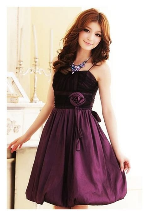 Dress Gaun Pesta Cantik Elegan Murah Menarik Baju Cewe Bisa cara memilih pakaian untuk ke pesta ide model busana