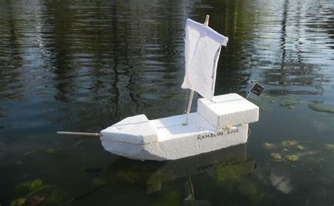 How To Make A Big Boat Out Of Paper - how to build a pirate ship