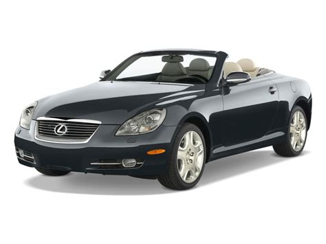 lexus convertible 2008 2008 lexus sc 430 pictures photos gallery the car connection