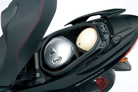 Suzuki Motorrad 400 Ccm by Suzuki Burgman 400 2017 Motorrad Fotos Motorrad Bilder