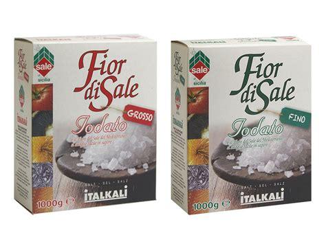fiore di sale prodotti fior di sale italkali