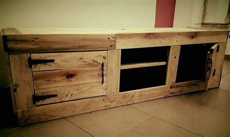 diy cabinet diy pallet media cabinet design pallet furniture diy