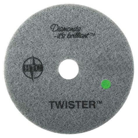 Twister Green   Diamond Clean & Polish   PowerVac Cleaning