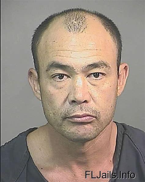 Arrest Records Brevard County Florida Thaun Tam Ledinh Arrest Mugshot Brevard County Florida 05 27 11