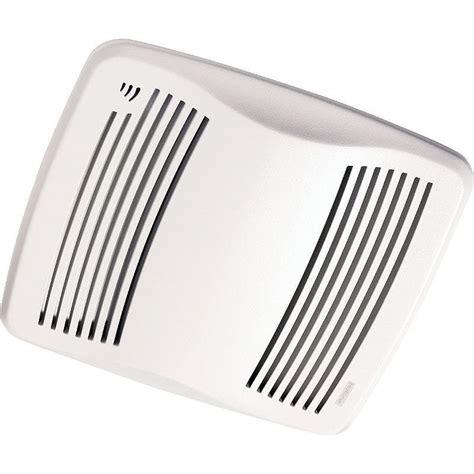 humidifier fans for bathrooms upc 784891219061 nutone qtxen110s white qt 110 cfm 0 7