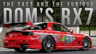 forza horizon 2 fast furious car build vin diesel