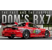 Forza Horizon 2  Fast &amp Furious Car Build Vin Diesel/Dominic