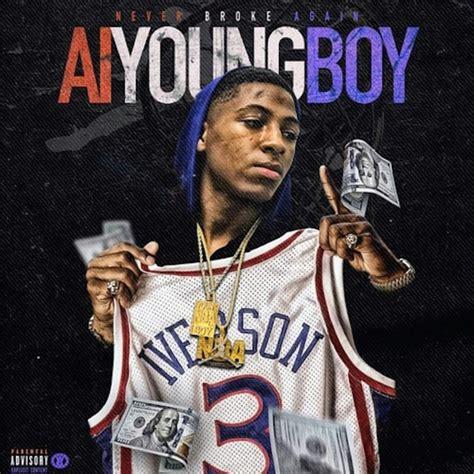 stream youngboy  broke agains  mixtape ai