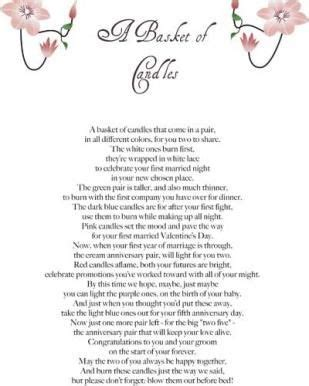 printable bridal shower poems bridal shower poems and quotes quotesgram