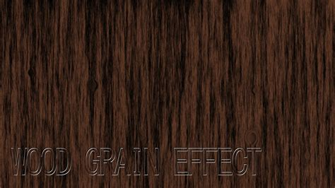 wood pattern in photoshop free download photoshop cs5 wood grain effect tutorial youtube