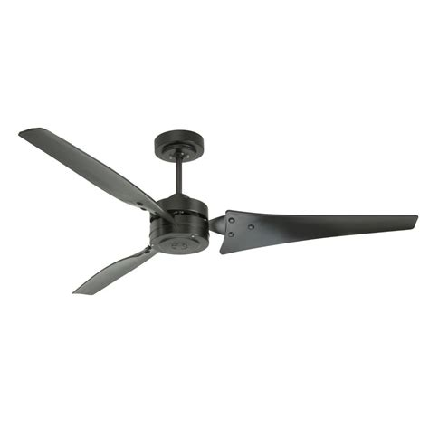 home depot emerson ceiling fans emerson loft 60 in indoor outdoor barbeque black
