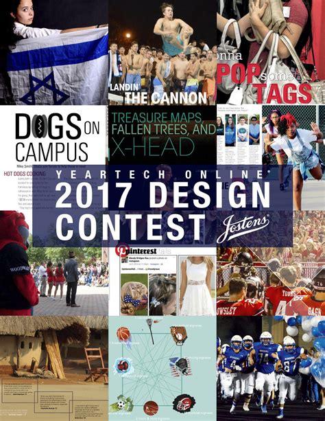 jostens design contest 2017 jostens yto design contest by jostens yearbook issuu