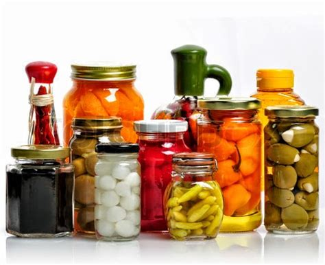 alimenti conservati materiali per gli imballaggi degli alimenti sono davvero