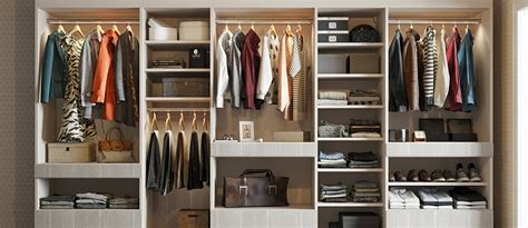 Local Closet Organizers by Useful Closet Design Tips For An Organized Bedroom