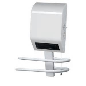 radiateur soufflant pour salle de bain pense t 234 te