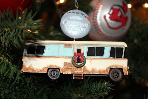2009 hallmark christmas vacation ornament quot cousin eddie s