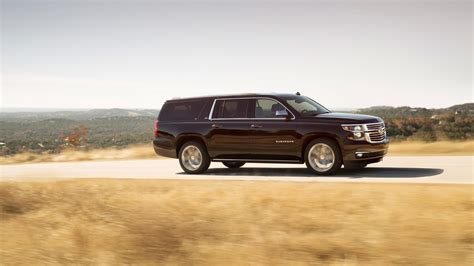 chevrolet suburban automotivetimes com 2015 chevrolet suburban review