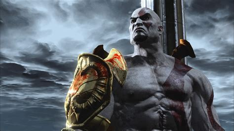 Ps4 God Of War Iii Remastered god of war iii remastered test ps4 insert coin