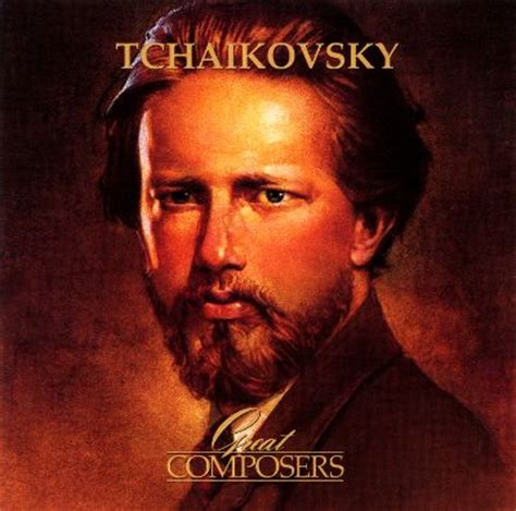 tchaikovsky biography film great composers tchaikovsky various artists release