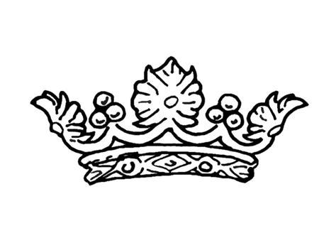 dibujos para colorear de coronas dibujo para colorear corona de la reina img 9069