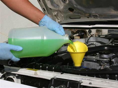los cruceristas se pasan al coche el 233 ctrico diario de avisos 191 qu 233 es mejor para tu coche agua o anticongelante