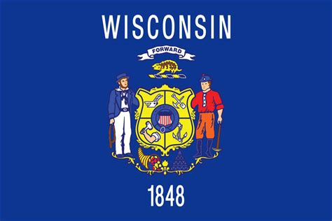 Search Wi Wisconsin Flag Images Search