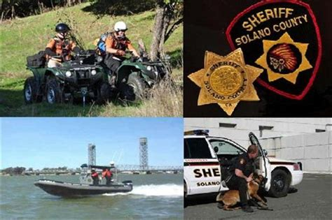 Solano County Sheriff S Office by Solano County Cadet Program