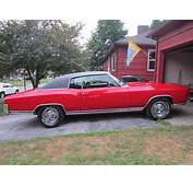 Purchase Used 72 Monte Carlo Zz502 In Southbridge