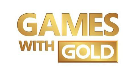 Gamis Gold the free xbox one and xbox 360 heading for gold this