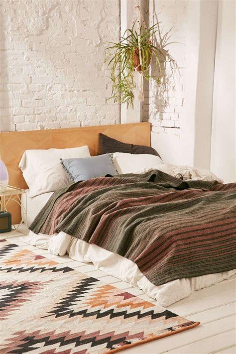 pendleton bedding 1000 images about bohemian bedroom decor on pinterest